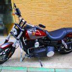 バイクの実際の燃費