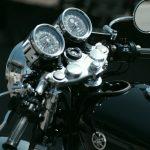 バイクの燃費の計算方法