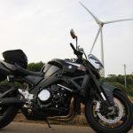 バイクのガソリンを安く入れるコツ