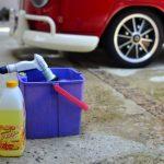 愛車を売る時、洗車したほうが査定額は高くなる?