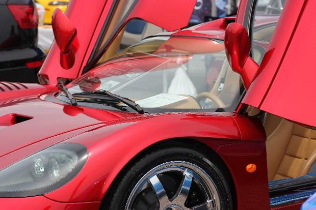 ベンツなどの高級外車ほど安く買い取られる?