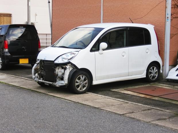 修復歴の基準-修復歴のある車とは、どのような車ですか?