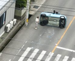 自動車保険 対物賠償保険